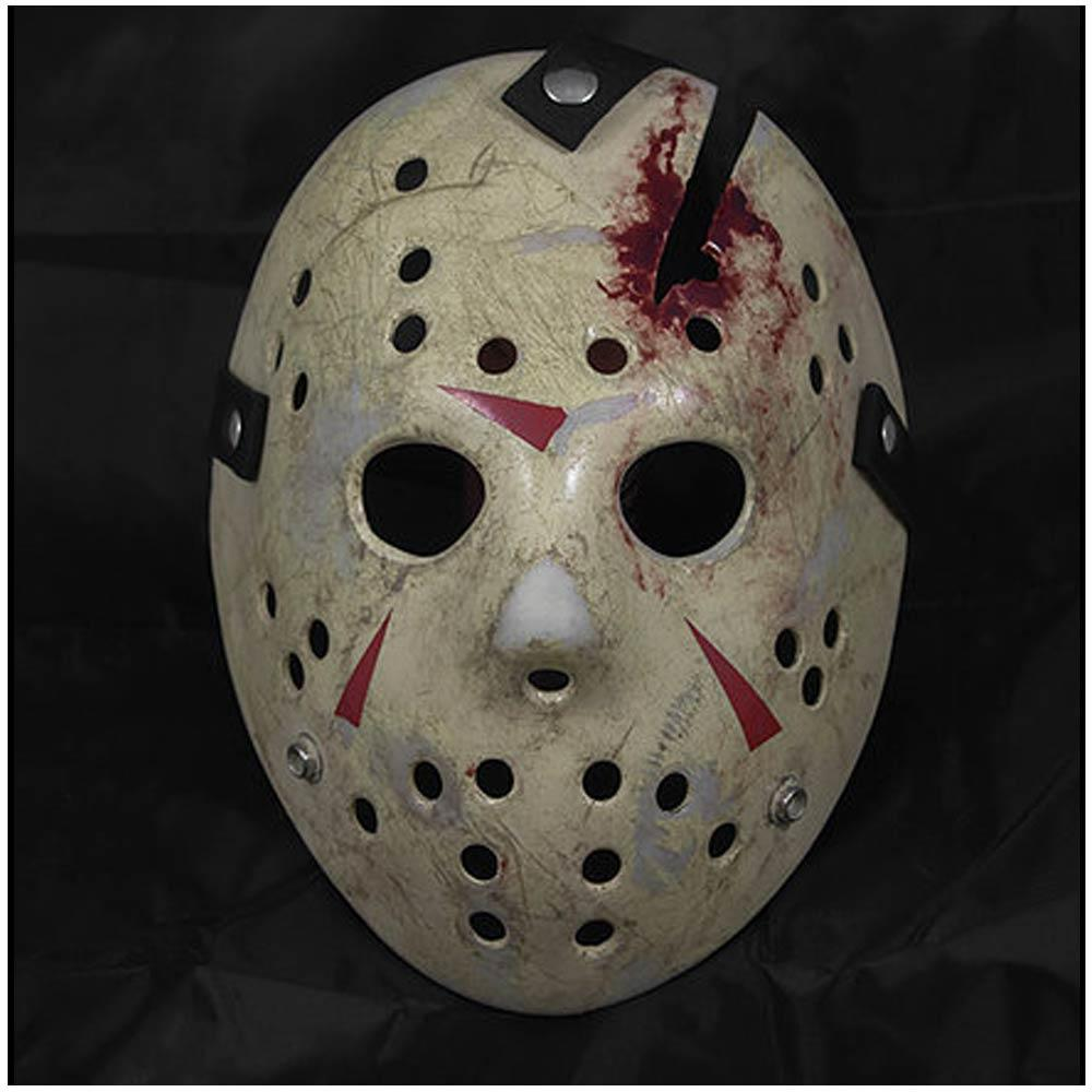 Jason's Mask from the movie Friday the 13th